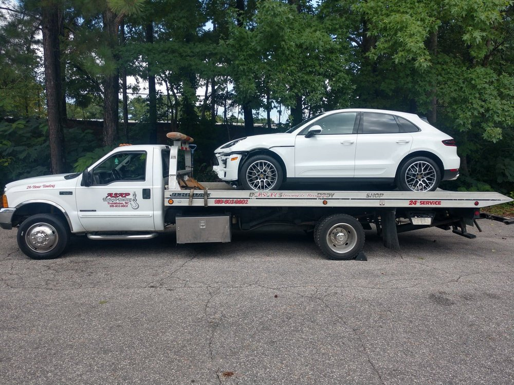 ASAP Towing and Recovery: franklinton, NC