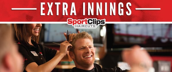 Sport Clips Haircuts Of Lehi 1851 W Traverse Pkwy Lehi Ut Barbers