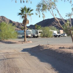 Photo Of The Oasis Rv Park At Aztec Hill