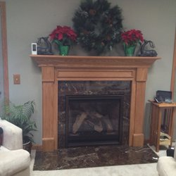 House of Fireplaces 26 Photos Fireplace Services 1255 Bowes