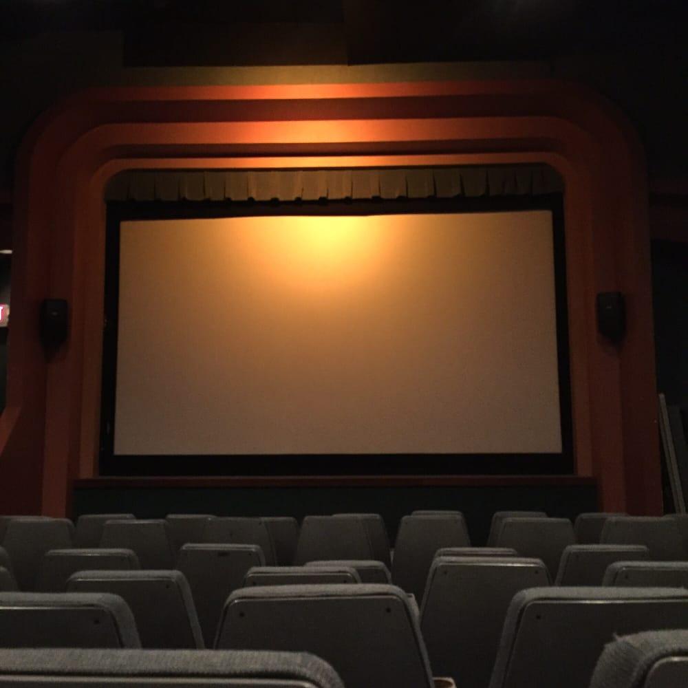 West Newton Cinema: 1296 Washington St, Newton, MA