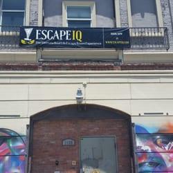 Escapeiq Escape Room