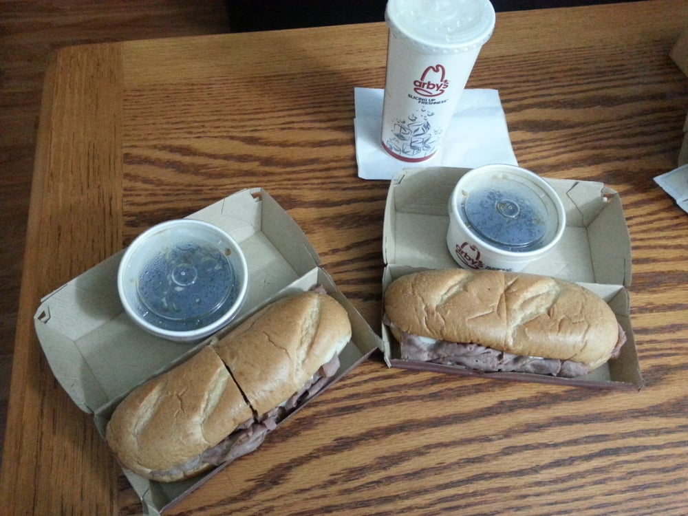 Arby's: 5444 Brooklyn Blvd, Minneapolis, MN