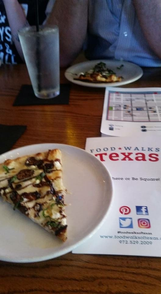 Food Walks Of Texas: 115 S Kentucky St, Mckinney, TX