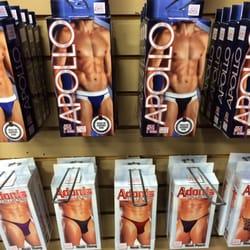 Concord ca and sex shop
