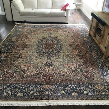 Photo Of Oriental Designer Rugs Atlanta Ga United States 60 Year Old