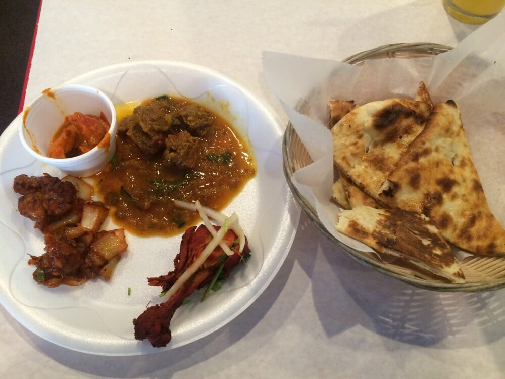 South Indian Food Naperville