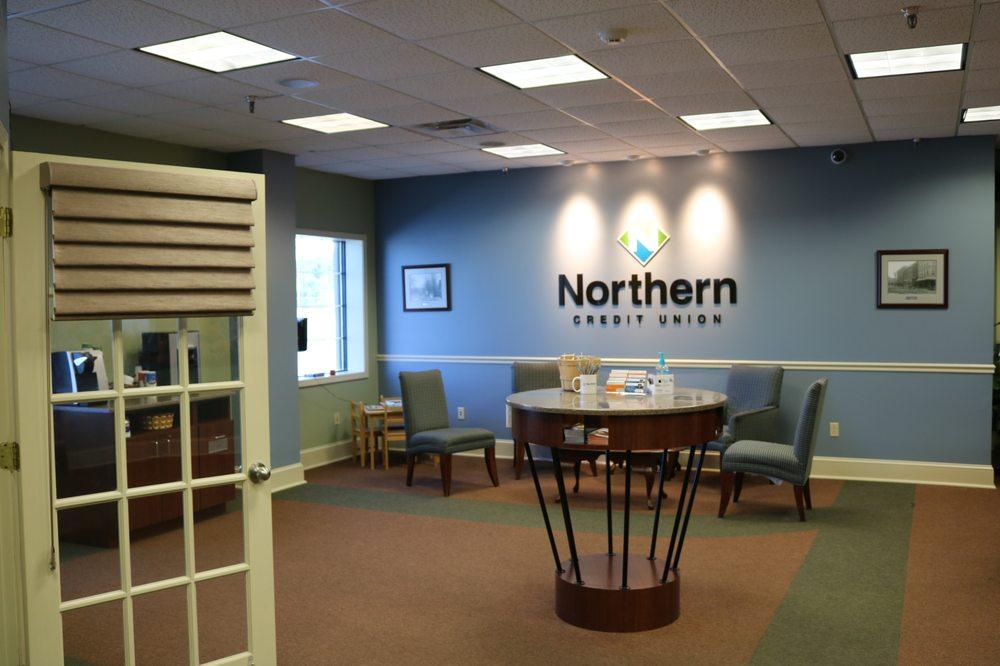 Northern Credit Union: 2 Elmwood Ave, Adams, NY