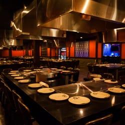 Japanese Restaurant Columbia Md