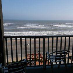 Photo Of Best Western Plus Galveston Suites Tx United States View