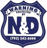 N & D Security