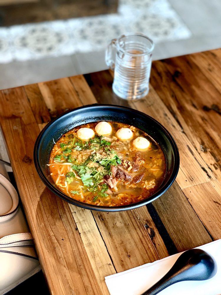 Soup Shack - Brookline: 401 Harvard St, Brookline, MA