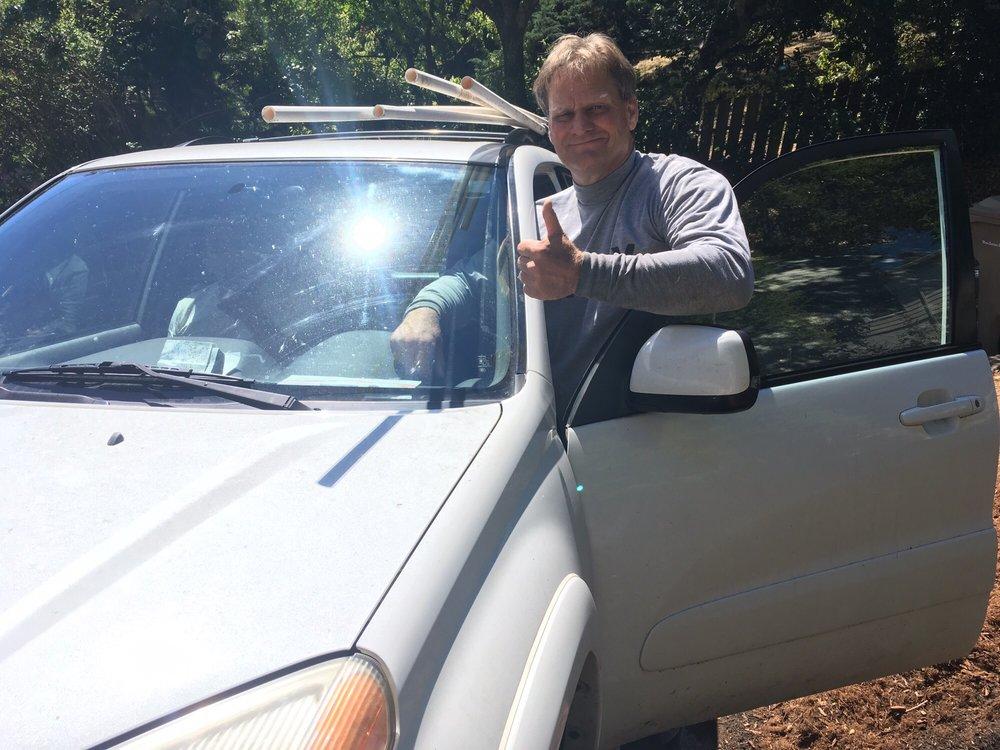 Brad's Sprinkler Repair & Hauling