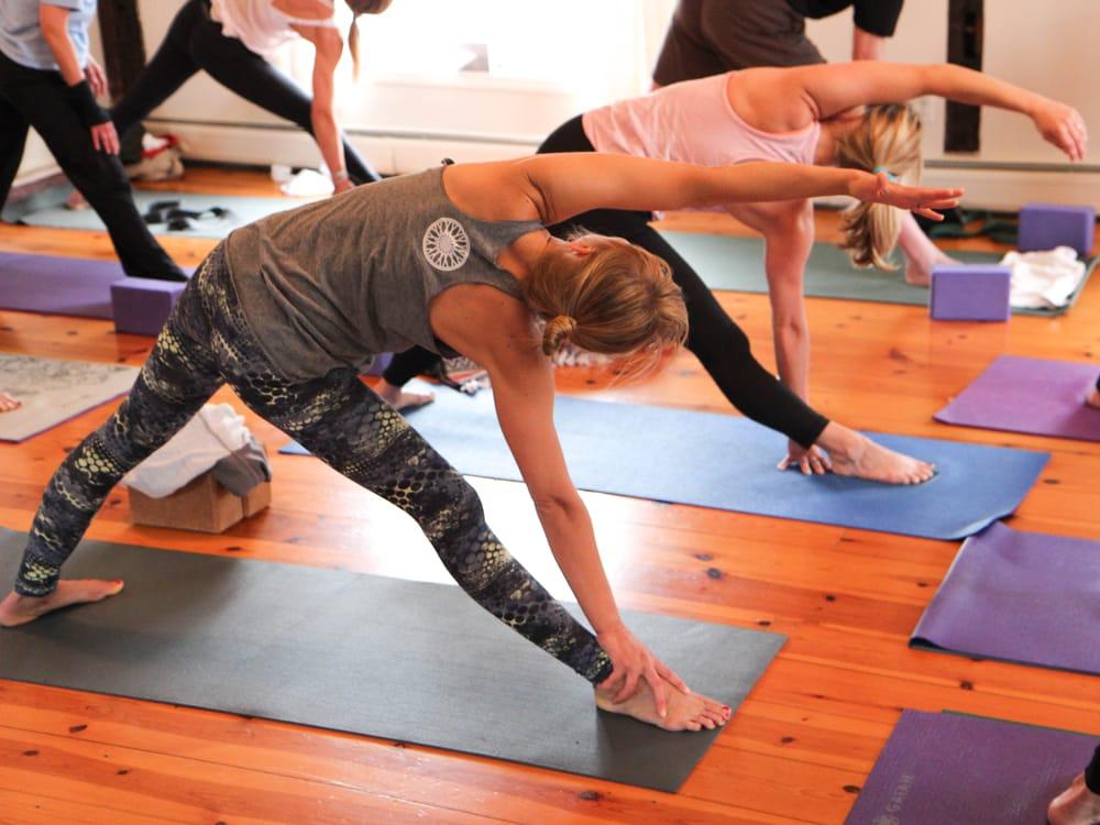 Yoga Great Barrington: 30 Elm Ct, Great Barrington, MA