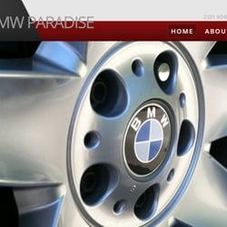 Larry's BMW Repair Service   11 Photos & 74 Reviews   Auto Repair