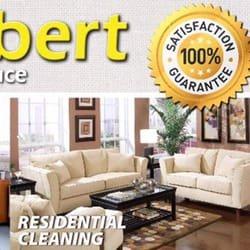 Lambert Cleaning: 2434 W Beverley St, Staunton, VA