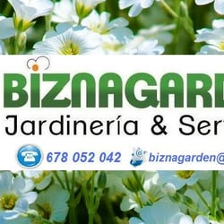 Biznagarden jardiner a 11 billeder gartnere avenida - Empresas de jardineria en malaga ...