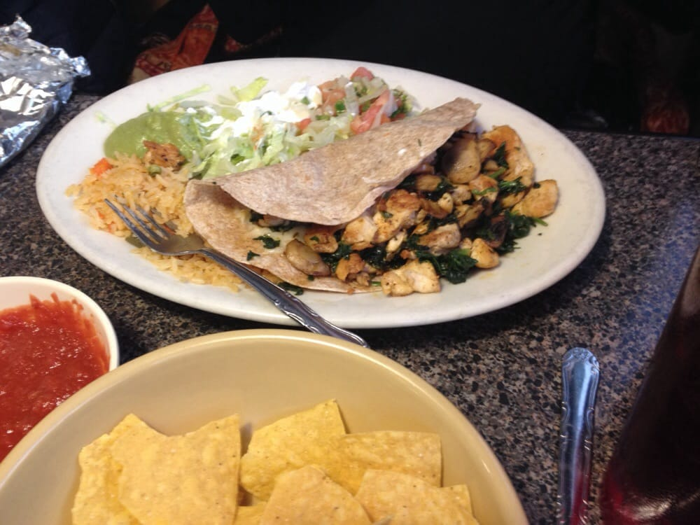 Ocoee Mexican Restaurants
