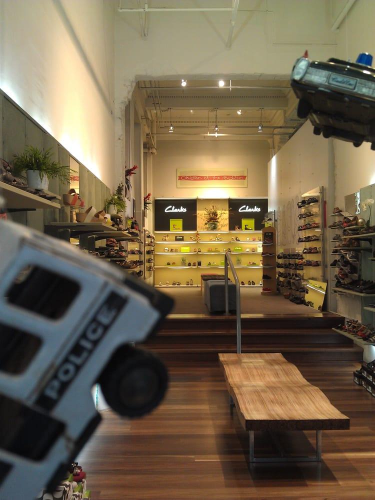 Shoe Shops Brisbane
