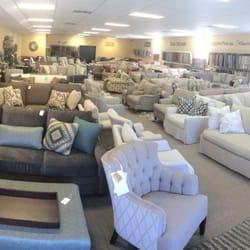 Beau Photo Of Barnett Furniture   Trussville, AL, United States. Showroom Aug  2014