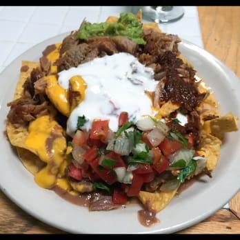 Yelp Walnut Creek Mexican Food