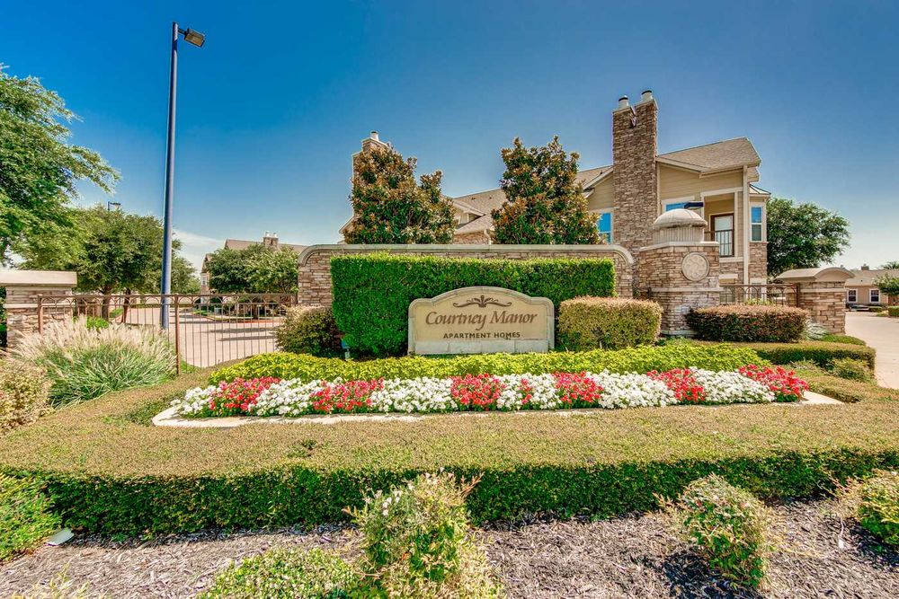 Apartments On Independence Plano Tx