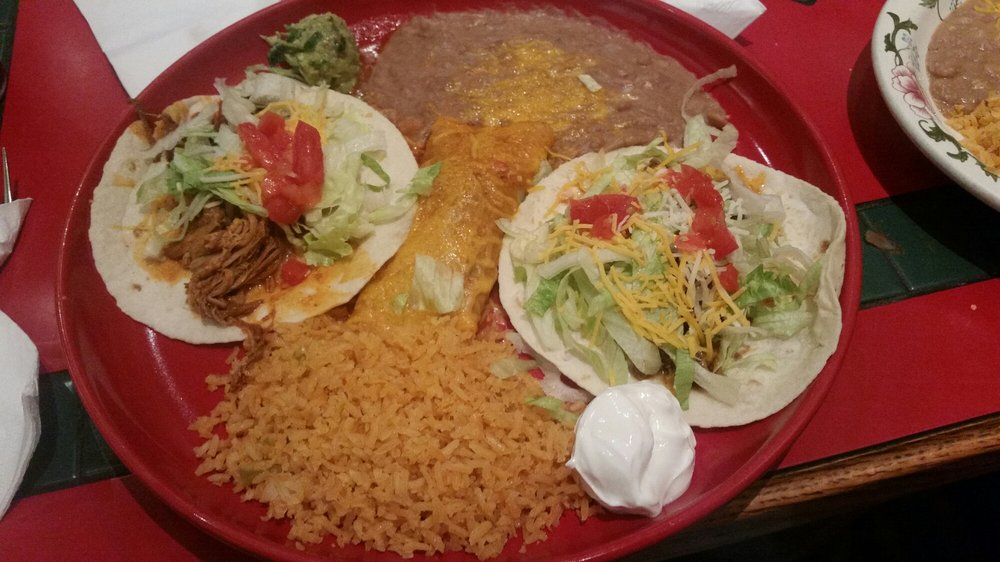 Arturo's Mexican Restaurant: 1810 2nd St, Cheney, WA