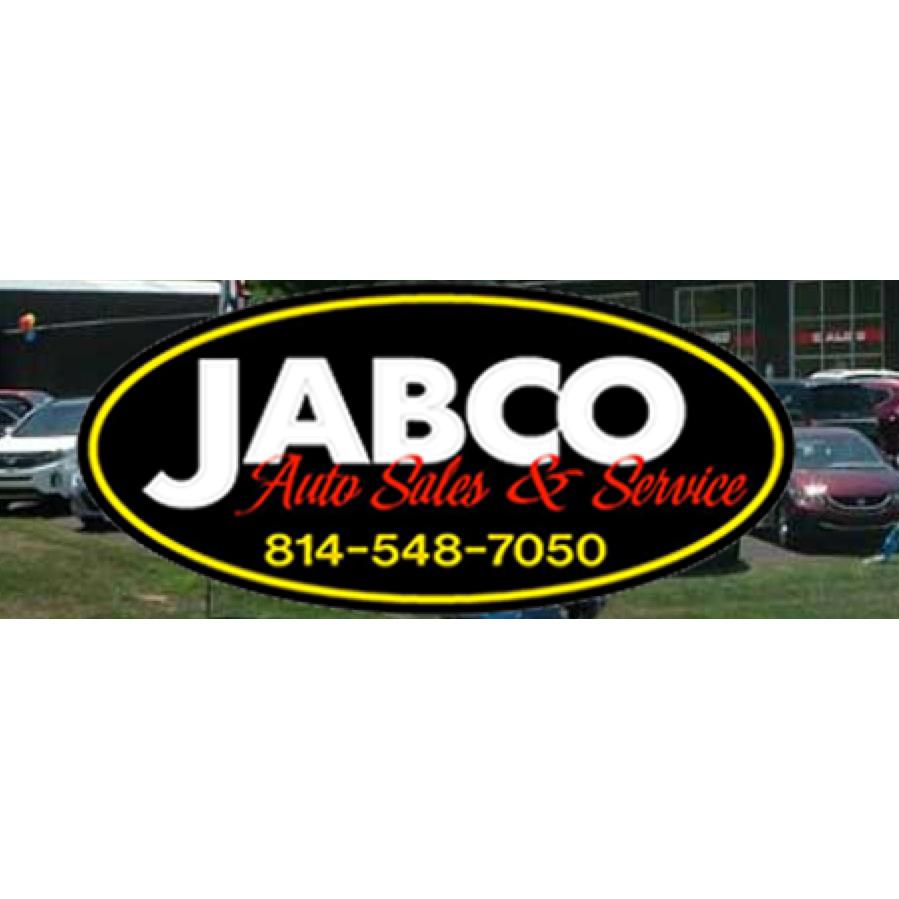 Jabco auto sales service center richiedi preventivo for Jabco motors pleasant gap pa