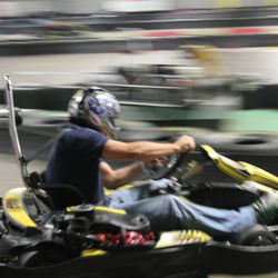 Track 21 Indoor Karting & More - 68 Fotos & 90 Beiträge - Minigolf ...
