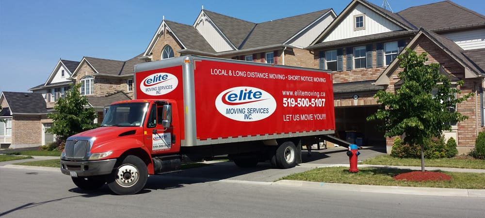 Elite Moving Services   Movers   720 Westmount Road E, Kitchener, ON    Phone Number   Yelp