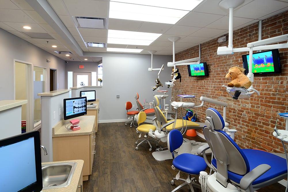 Jersey City Pediatric Dentistry 18 Reviews Pediatric