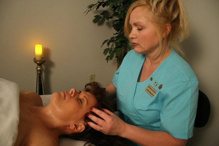 Pampered Healing Massage, Skin Care & Day Spa: 100 Arbor Dr, Christiansburg, VA