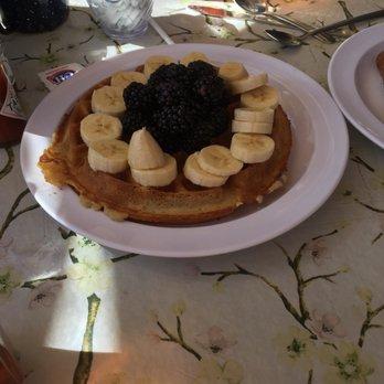 Janet S Montana Cafe Alpine Ca Menu