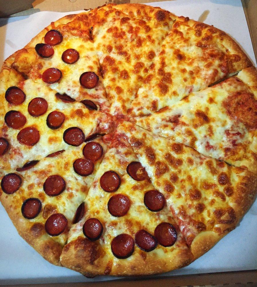 Mama Mia S Pizzeria Cafe Buffalo Ny