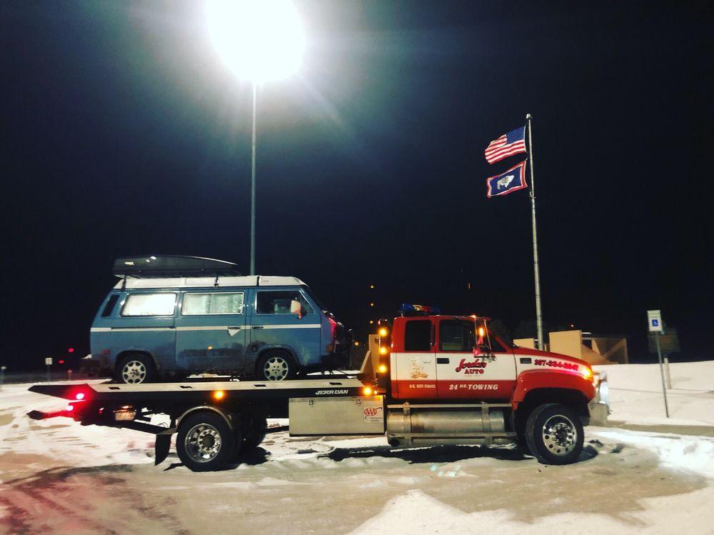 Jordan Automotive: 15053 US Hwy 85, Lusk, WY