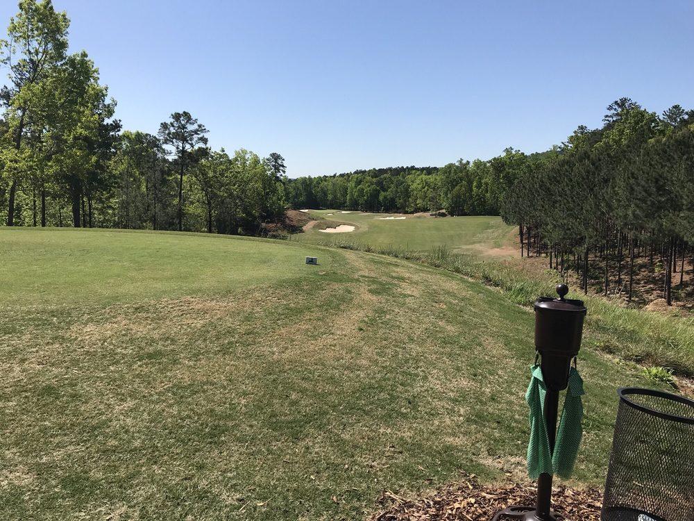 Farmlinks Golf Club: 2200 FarmLinks Blvd, Sylacauga, AL