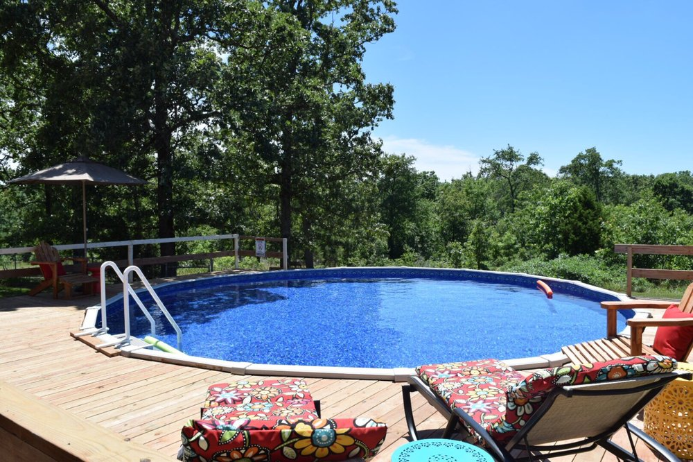 Hicks Fun Time Pools: 458 Hwy Y, Viburnum, MO
