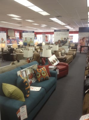 Speedy Furniture Of State College 315 Benner Pike State College, PA  Furniture Stores   MapQuest