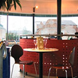 Pizza Express Pizza The Wharf Newark On Trent
