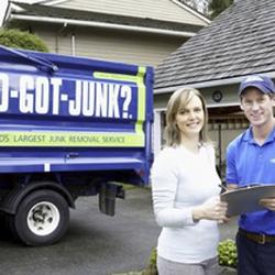 1 800 Got Junk Kansas City 24 Reviews Junk Removal Hauling