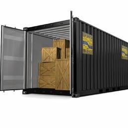 Photo Of E C Portable Storage   New Milford, CT, United States. Ec Portable