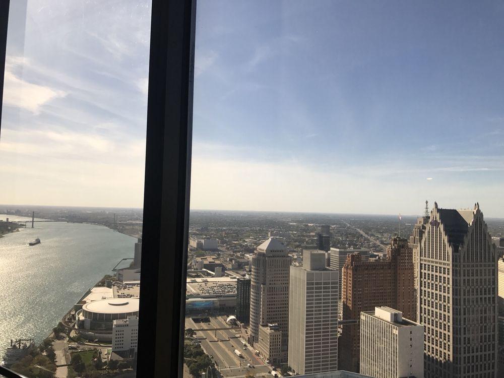 Detroit Marriott Renaissance