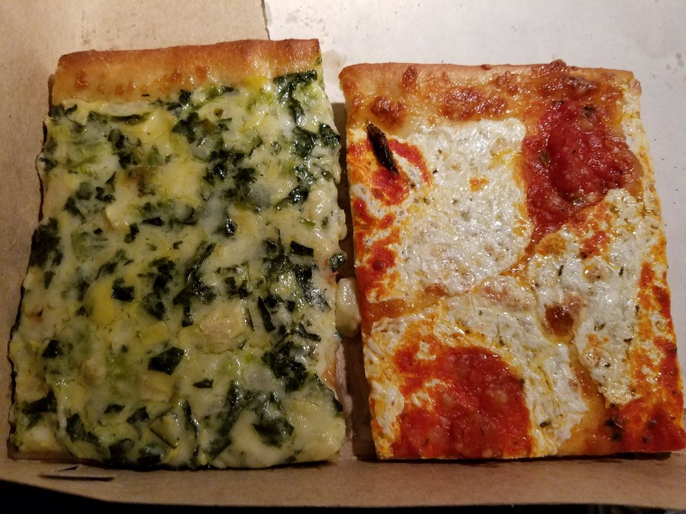 Toskana Pizzeria Restaurant: 348 Great Neck Rd, Great Neck, NY