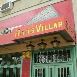 Hermanos Villar - Dive Bars - Ciudad Lineal - Madrid ...