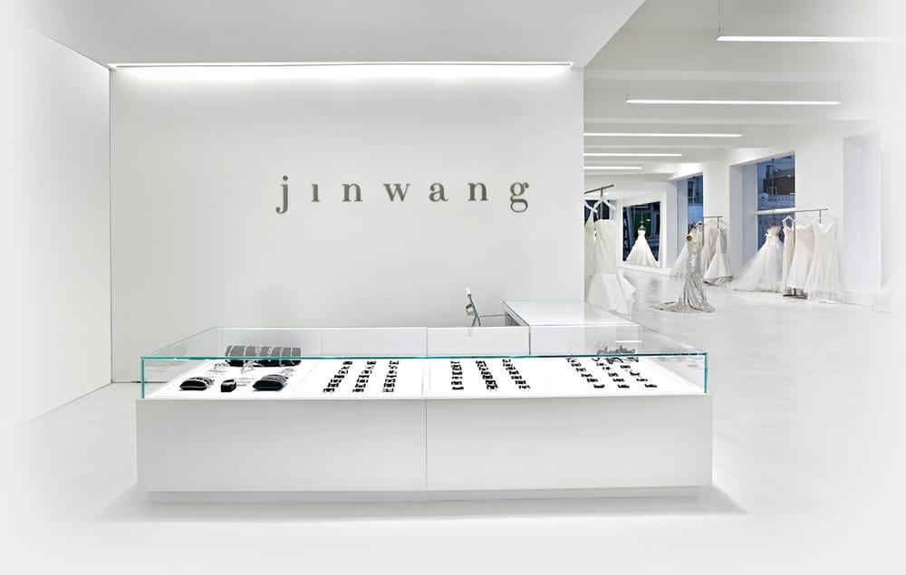 Jin Wang: 127 Graystone Ter, San Francisco, CA