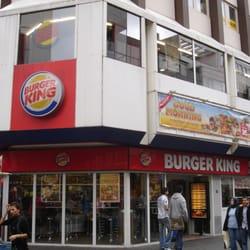 Köln Burger King