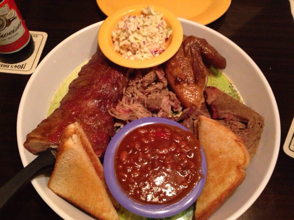 Boss Hog Grille : Hog s breath boss barbeque reviews barbecue