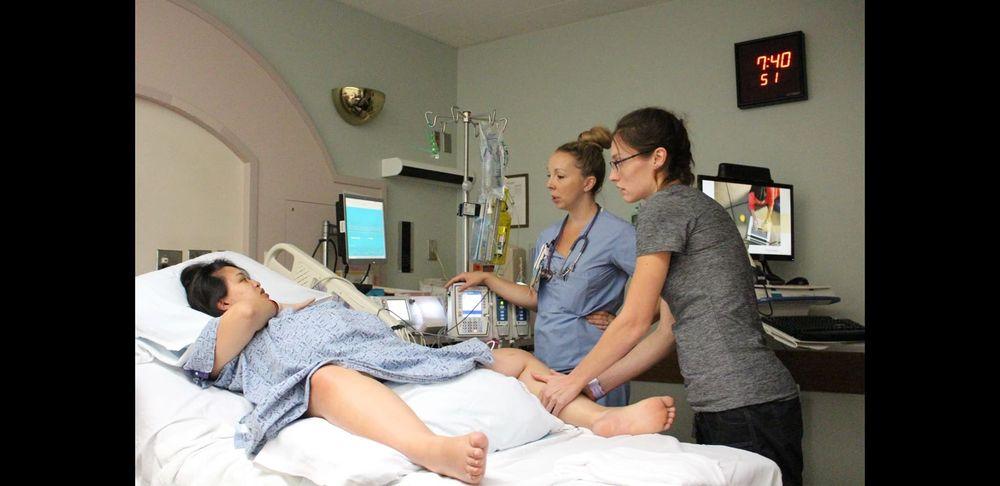 Tiny Wishes Birth Services: Stafford, VA