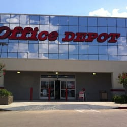 Charmant Photo Of Office Depot   Conroe, TX, United States