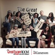 Photo Of The Great Escape Room Royal Oak Mi United States